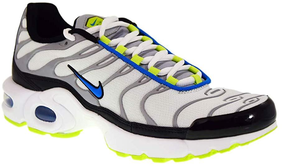 Nike Air Max Plus Gs Tn ❗Mejor oferta