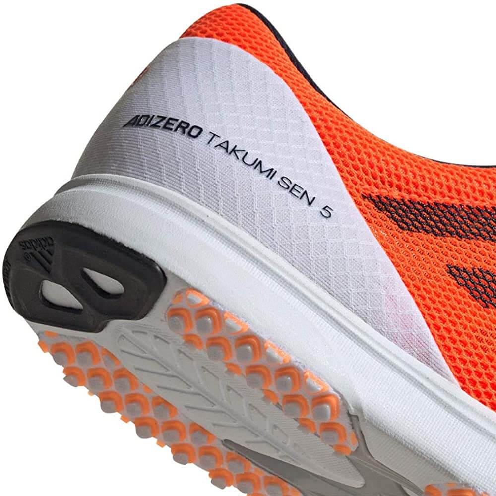 Enfermedad infecciosa Aplicar Gasto  Adidas Adizero Takumi Sen 5 ❗Mejor oferta
