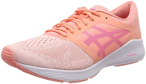 asics chaussures de running roadhawk ff