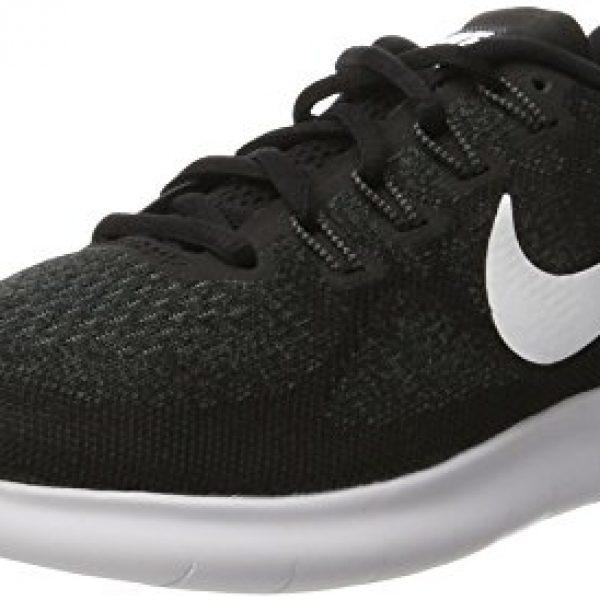 Nike Free RN 2017, Zapatillas de Running para Hombre, Varios
