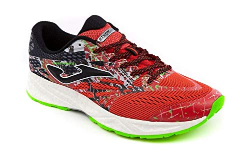 Joma Storm Viper Review by Runninges