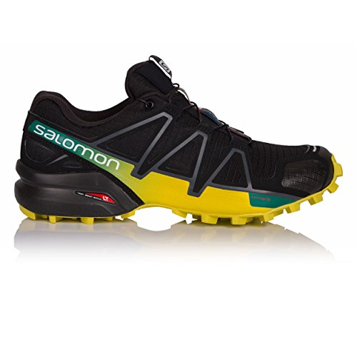 salomon speedcross 3 vs xa pro 3d trek