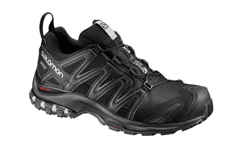Salomon XA Pro 3D GORE TEX Mujer Trail Running Zapatillas