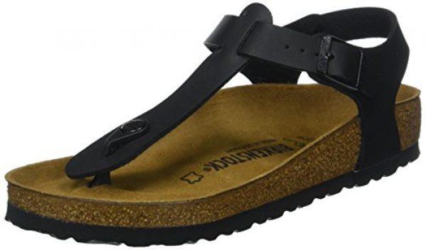 Sandales Birkenstock Kairo Leather Femme ❗Meilleure offre ❗
