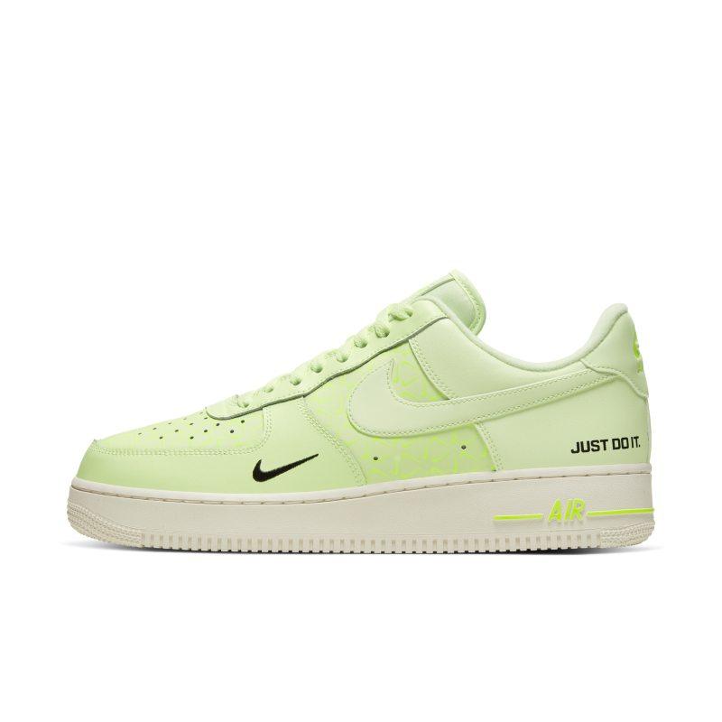 air force 1 verdes