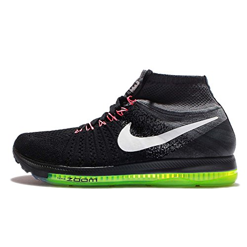 nike zoom all out flyknit homme