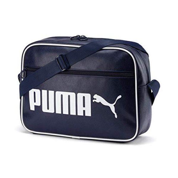 Puma Campus Reporter Shoulder Sacs Mixte