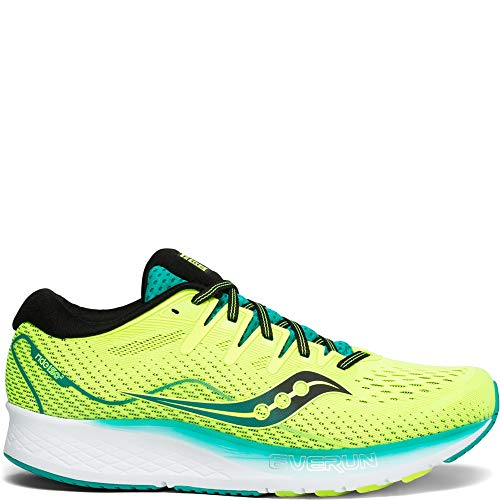 saucony ride 4 amarillo
