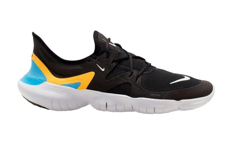 zapatillas nike free hombre