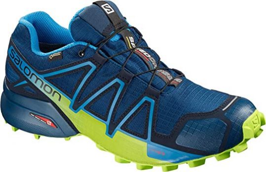 salomon speedcross 4 gtx vs xa pro 3d gtx