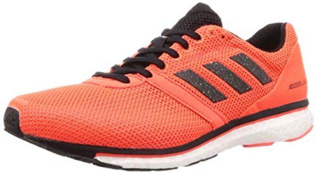 adidas Adizero Adios 3 M, Zapatillas De Running Para
