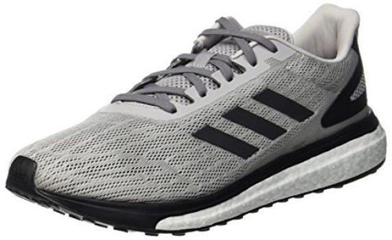 adidas Response 2 W, Zapatillas de Running para Mujer, Rojo
