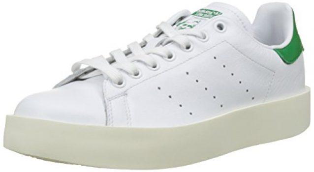 Adidas Stan Smith Bold Femme ❗Meilleure offre ❗