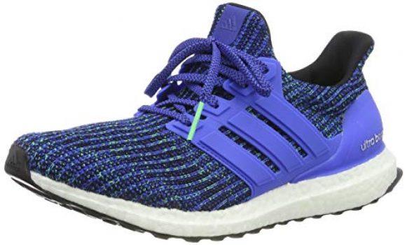 2zapatillas adidas ultraboost hombre running azul