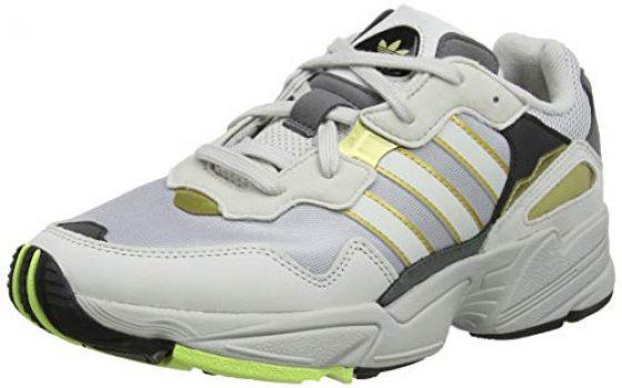 zapatillas adidas training hombre 40