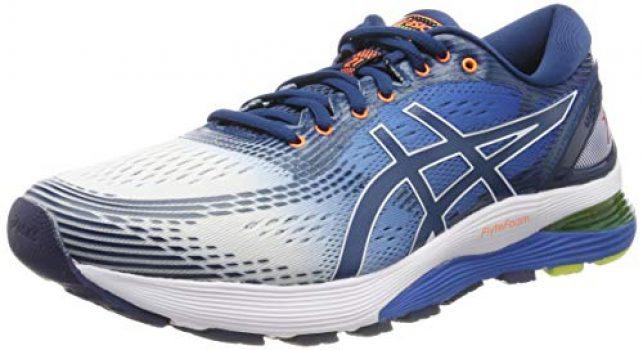 Asics GEL NIMBUS 21 zapatillas de running