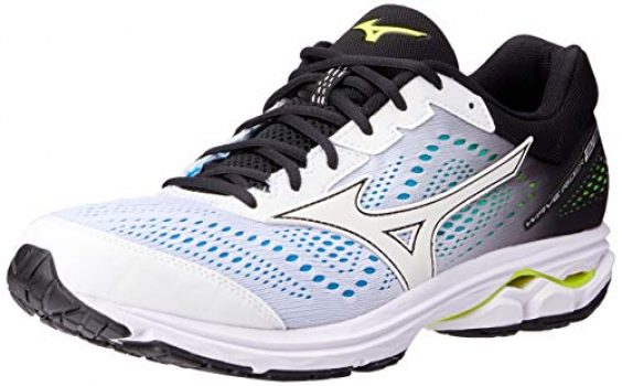 mizuno wave ultima 11 vs wave rider 22 victory wisin