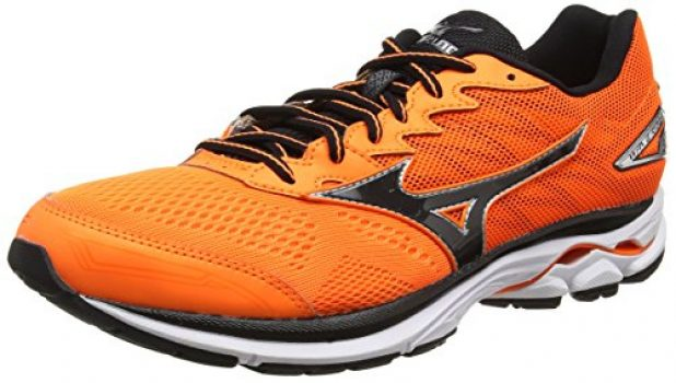 mizuno wave rider 21 runnics zapatillas