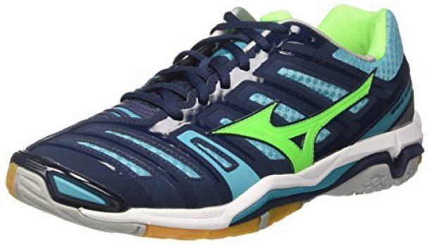 precio zapatillas mizuno running