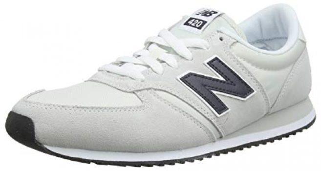 new balance 420 blancas mujer