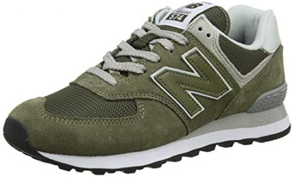 sneakers new balance hombre 574