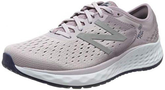 new balance running mujer rosa