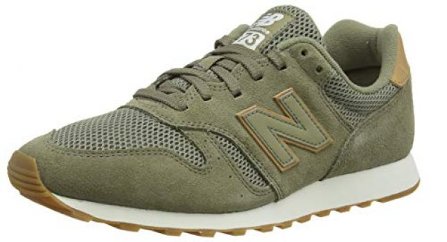 zapatillas new balance ml 373 verde