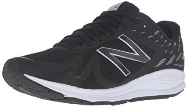 new balance vazee black