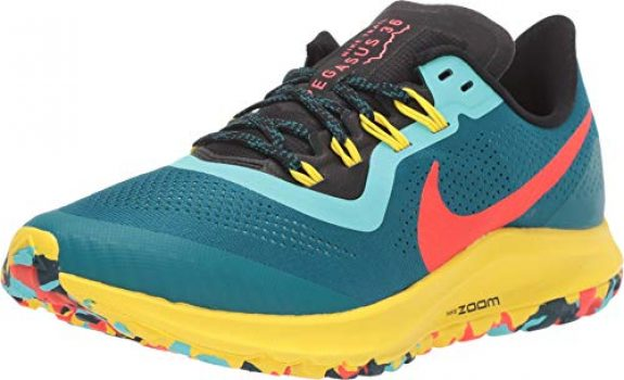 zapatillas nike trail pegasus
