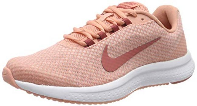 chaussures nike femmes rose