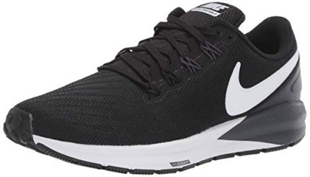 nike zoom structure mujer