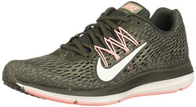 Letrista enlace Antibióticos  Nike Zoom Winflo 5 Mujer ❗ Mejor oferta