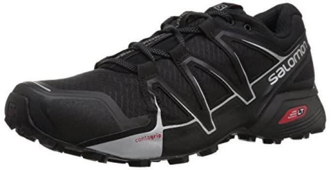 salomon speedcross vario 2 gtx vs speedcross 4 negro