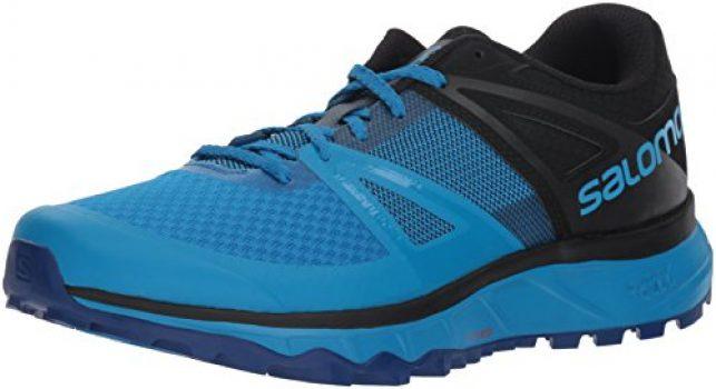 Zapatillas de trail running de hombre Trailster Salomon