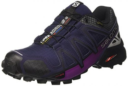 salomon speedcross 4 gtx vs salomon speedcross 4 amazon