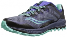 Saucony Peregrine 8 Mujer