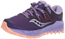 Saucony Peregrine Iso Mujer
